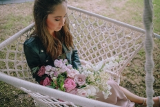 But First, Rosé! Bride Tribe Styled Shoot in Tauranga: 16583 - WeddingWise Lookbook - wedding photo inspiration