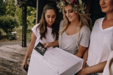 But First, Rosé! Bride Tribe Styled Shoot in Tauranga: 16590 - WeddingWise Lookbook - wedding photo inspiration
