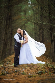Hayley and Jason: 13154 - WeddingWise Lookbook - wedding photo inspiration