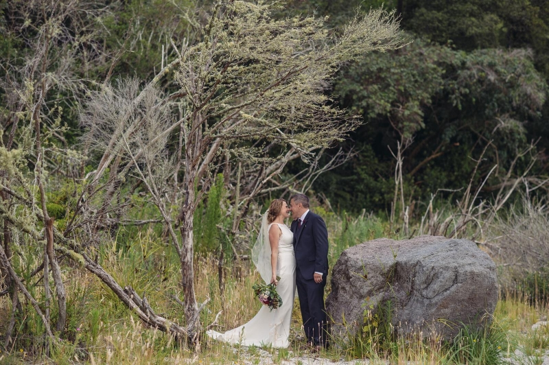 woodland wedding: 14571 - WeddingWise Lookbook - wedding photo inspiration