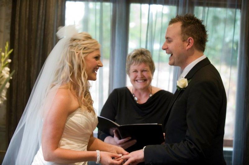 Julie Lassen - the smiling Celebrant: 4972 - WeddingWise Lookbook - wedding photo inspiration