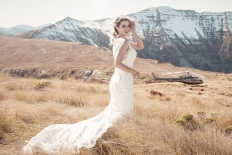 Winter elopement collection: 16975 - WeddingWise Lookbook - wedding photo inspiration