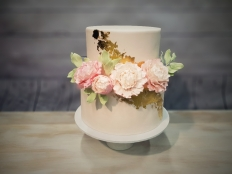 Cakes Of Eden 2018 Wedding Cakes: 16893 - WeddingWise Lookbook - wedding photo inspiration