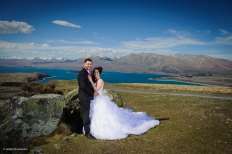 Sheriden and Duane wedding: 9954 - WeddingWise Lookbook - wedding photo inspiration