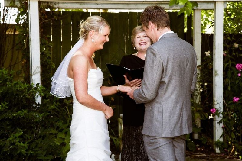 Julie Lassen - the smiling Celebrant: 4968 - WeddingWise Lookbook - wedding photo inspiration