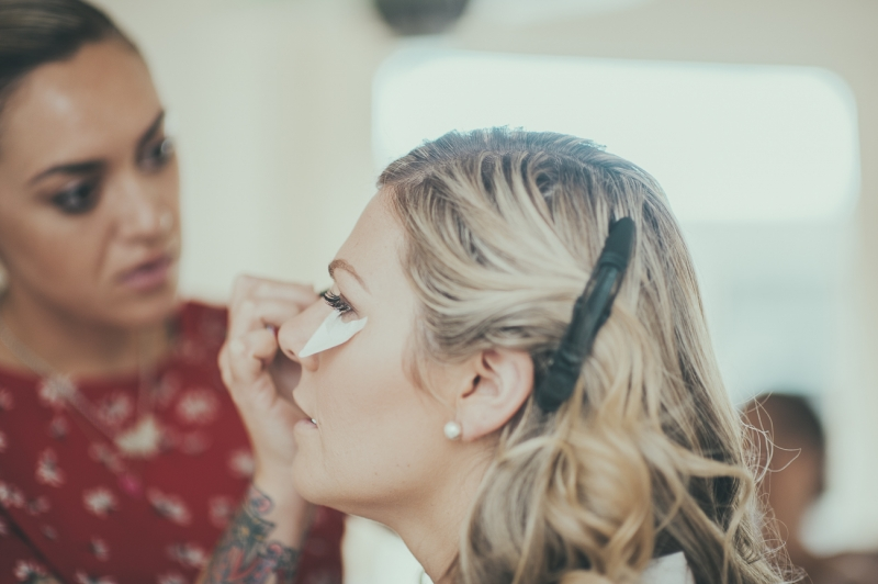 Fallon Makeup Art: 10421 - WeddingWise Lookbook - wedding photo inspiration