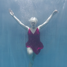 Underwater Fashion: 5742 - WeddingWise Lookbook - wedding photo inspiration