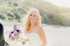 Mount Maunganui Beach Wedding - Makeup for Amy: 15177 - WeddingWise Lookbook - wedding photo inspiration