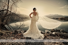 Autumn Collection : 6990 - WeddingWise Lookbook - wedding photo inspiration