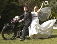 A few of Swami Yogamani's Very Special couples: 5262 - WeddingWise Lookbook - wedding photo inspiration