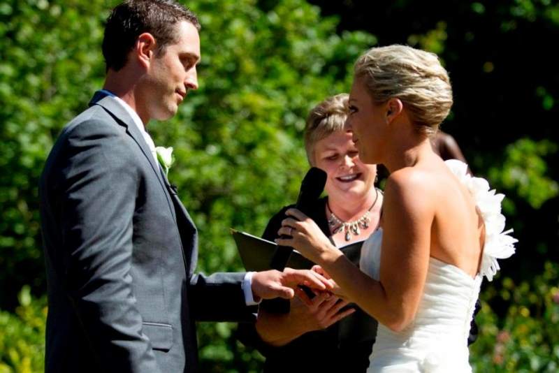 Julie Lassen - the smiling Celebrant: 4974 - WeddingWise Lookbook - wedding photo inspiration