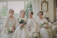 Rubie's Makeup & Hair: 9591 - WeddingWise Lookbook - wedding photo inspiration