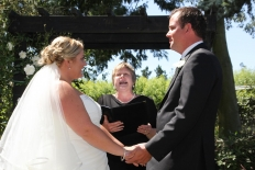 Julie Lassen - the smiling Celebrant: 6638 - WeddingWise Lookbook - wedding photo inspiration