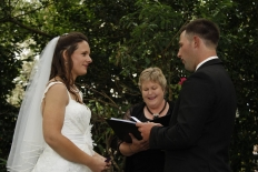 Julie Lassen - the smiling Celebrant: 6635 - WeddingWise Lookbook - wedding photo inspiration