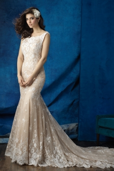 Allure Bridals 2017: 3177410 - WeddingWise Lookbook - wedding photo inspiration
