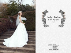 Lady Cliodna: 4315 - WeddingWise Lookbook - wedding photo inspiration