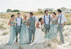 Summer Weddings: 8148 - WeddingWise Lookbook - wedding photo inspiration