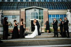 Brit & Marko: 14718 - WeddingWise Lookbook - wedding photo inspiration