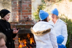 Queenstown Winter Wedding Amanda & Lisa Carolan: 10628 - WeddingWise Lookbook - wedding photo inspiration