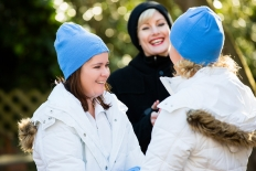 Queenstown Winter Wedding Amanda & Lisa Carolan: 10629 - WeddingWise Lookbook - wedding photo inspiration
