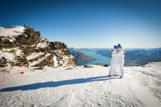 Queenstown Winter Wedding Amanda & Lisa Carolan: 10638 - WeddingWise Lookbook - wedding photo inspiration
