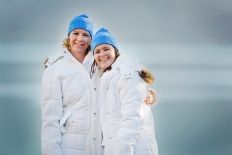 Queenstown Winter Wedding Amanda & Lisa Carolan: 10651 - WeddingWise Lookbook - wedding photo inspiration