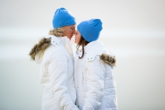 Queenstown Winter Wedding Amanda & Lisa Carolan: 10663 - WeddingWise Lookbook - wedding photo inspiration