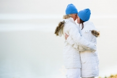 Queenstown Winter Wedding Amanda & Lisa Carolan: 10653 - WeddingWise Lookbook - wedding photo inspiration