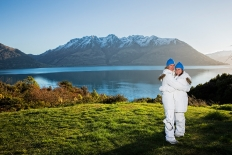 Queenstown Winter Wedding Amanda & Lisa Carolan: 10657 - WeddingWise Lookbook - wedding photo inspiration