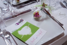 A KIWI FRENCH WEDDING - Preparation: 8336 - WeddingWise Lookbook - wedding photo inspiration