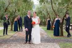 Simplicity in the Olive estate - Family Love: 8537 - WeddingWise Lookbook - wedding photo inspiration