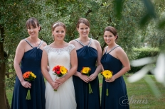 Simplicity in the Olive estate - Family Love: 8535 - WeddingWise Lookbook - wedding photo inspiration
