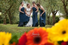 Simplicity in the Olive estate - Family Love: 8539 - WeddingWise Lookbook - wedding photo inspiration