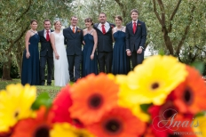 Simplicity in the Olive estate - Family Love: 8538 - WeddingWise Lookbook - wedding photo inspiration