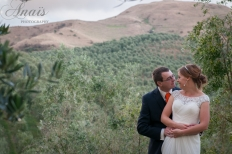Simplicity in the Vineyard - Love among the trees: 8563 - WeddingWise Lookbook - wedding photo inspiration