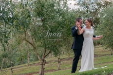 Simplicity in the Vineyard - Love among the trees: 8566 - WeddingWise Lookbook - wedding photo inspiration