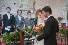A KIWI FRENCH WEDDING - The Ceremony: 8359 - WeddingWise Lookbook - wedding photo inspiration