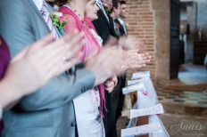 A KIWI FRENCH WEDDING - The Ceremony: 8357 - WeddingWise Lookbook - wedding photo inspiration
