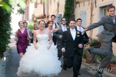 A KIWI FRENCH WEDDING - HAPPILY WED: 8397 - WeddingWise Lookbook - wedding photo inspiration