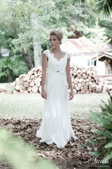 Nature's Bride: 8041 - WeddingWise Lookbook - wedding photo inspiration
