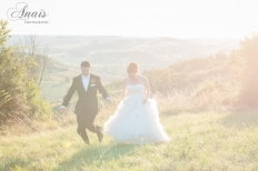 A KIWI FRENCH WEDDING - HAPPILY WED: 8389 - WeddingWise Lookbook - wedding photo inspiration
