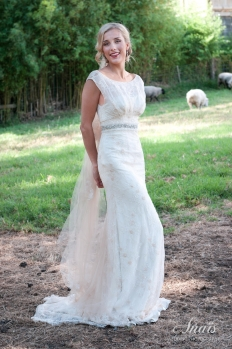 Bride in the Farm: 8066 - WeddingWise Lookbook - wedding photo inspiration