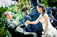 City meets nature (Pat & Bruce Pt 2): 7648 - WeddingWise Lookbook - wedding photo inspiration