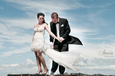 Wedding by the Beach: 7590 - WeddingWise Lookbook - wedding photo inspiration