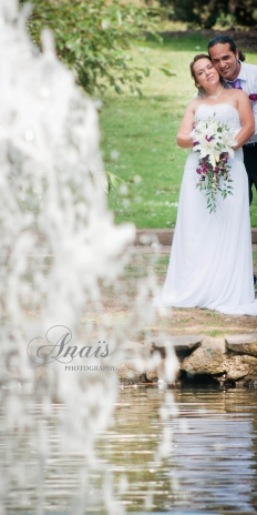 The Secret Garden Wedding: 7969 - WeddingWise Lookbook - wedding photo inspiration