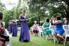 Wedding in the Green - The Ceremony: 7752 - WeddingWise Lookbook - wedding photo inspiration