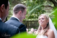 Wedding in the Green - The Ceremony: 7759 - WeddingWise Lookbook - wedding photo inspiration
