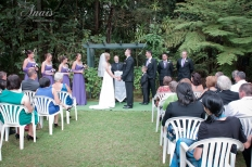 Wedding in the Green - The Ceremony: 7763 - WeddingWise Lookbook - wedding photo inspiration