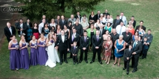 Wedding in the Green - Family & Friends: 7880 - WeddingWise Lookbook - wedding photo inspiration