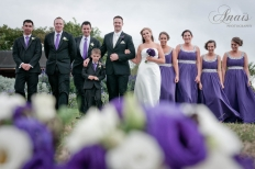 Wedding in the Green - Pictures in the Park: 7822 - WeddingWise Lookbook - wedding photo inspiration